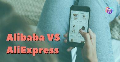 Alibaba vs AliExpress: cual es mejor para comprar desde Chile