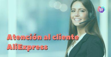 Servicio al Cliente AliExpress