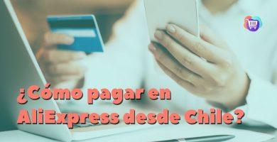 Métodos de pago en AliExpress: cual es la mejor manera de pagar en esta tienda online