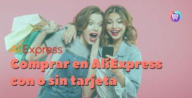 AliExpress Chile: como comprar con o sin tarjeta de credito