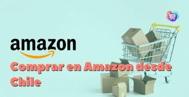 Amazon Chile: como comprar con o sin tarjeta de credito
