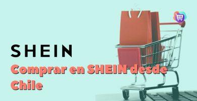 Shein Chile ¿es seguro para comprar?