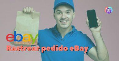Seguimiento de pedidos en eBay